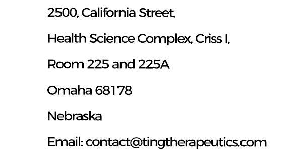 Ting Therapeutics Contact